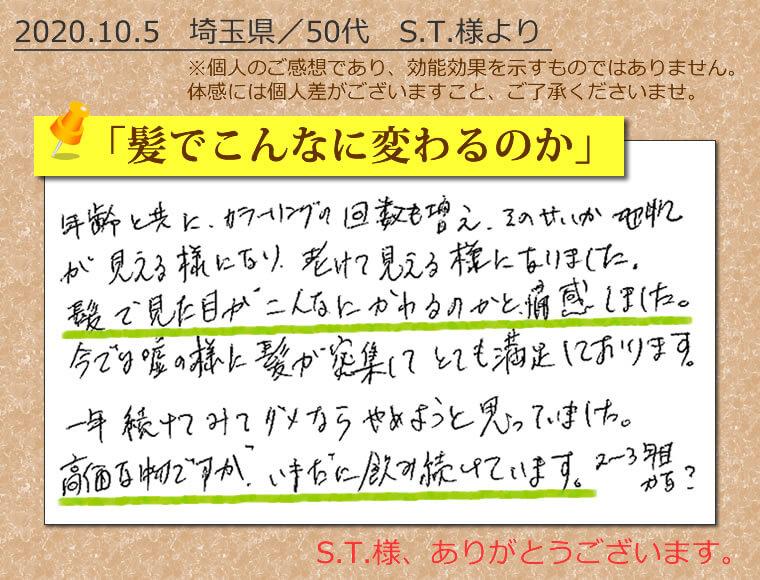 美ルート 口コミ 201005